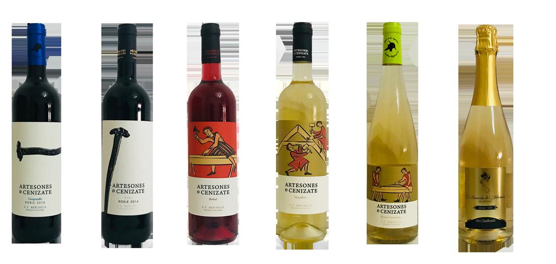 vinos-ARTESONES