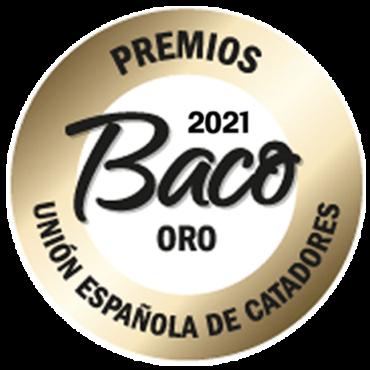 Premios Baco Oro 2021