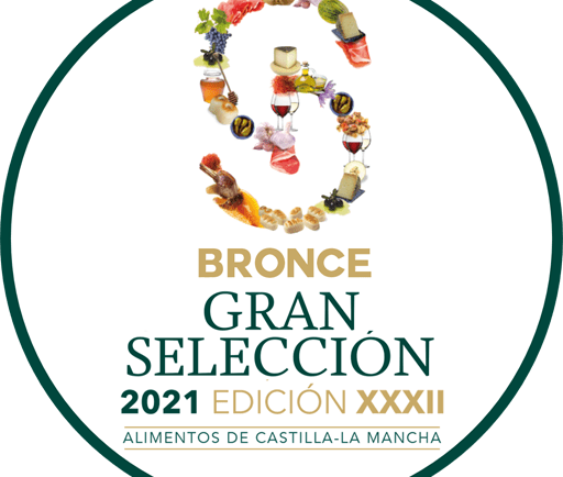 Bronce Gran Selección 2021
