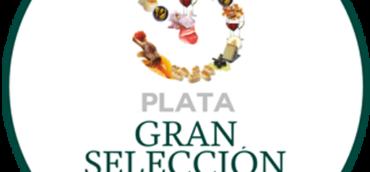 Plata Gran Selección 2021